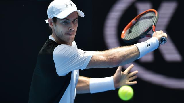 Murray roept op tot betere voorlichting over matchfixing