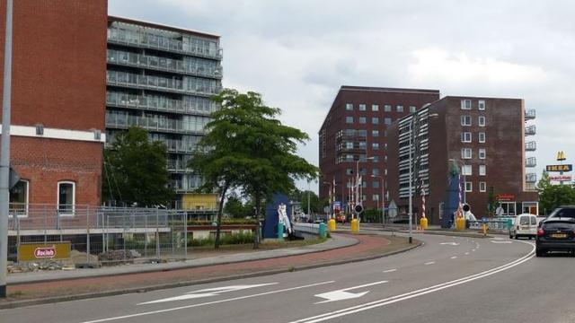 Wegstremmingen zaterdag en zondag in Groningen
