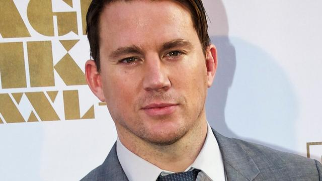 Channing Tatum speelt zeemeerman in remake Disneyfilm Splash
