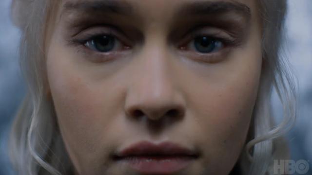 Hoofdpersonen Game of Thrones laten hun gezicht zien