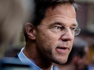 Premier baalt vooral van het feit dat hij zich niet heeft gehouden aan zijn belofte van duizend euro voor elke werkende Nederlander