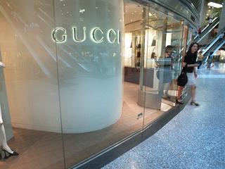 Vooral luxemerken melden stijgende omzet