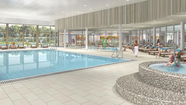 Gemeente Etten-Leur wijst exploitant nieuw zwembad aan