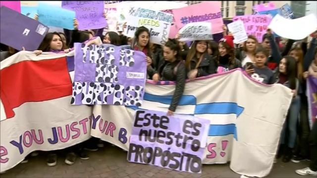 Argentijnse fans protesteren voor optreden Justin Bieber