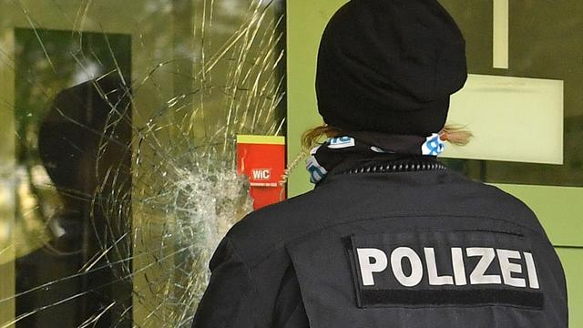 Syrische terreurverdachte dood gevonden in Duitse cel