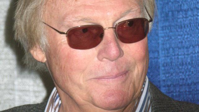 Batman acteur Adam West (88) overleden