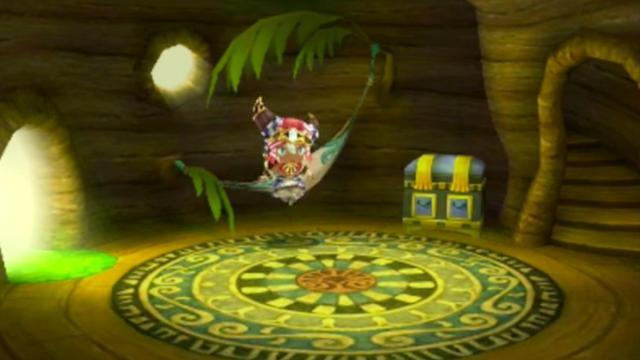 Nintendo onthult actie-rpg Ever Oasis voor 3DS