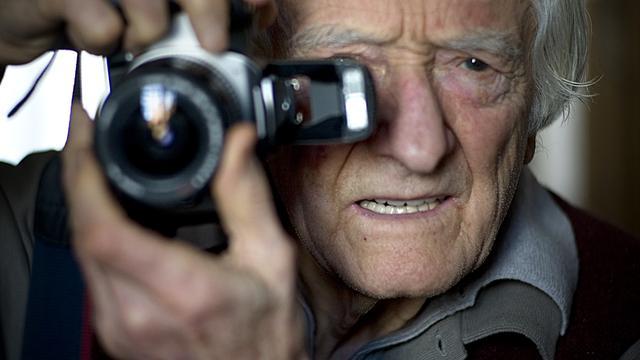 Franse fotograaf Marc Riboud (93) overleden