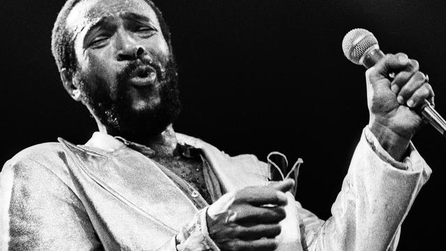 Documentaire over Marvin Gaye in de maak