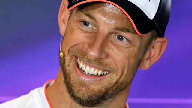Button overweegt overstap naar andere klasse door reserverol bij McLaren