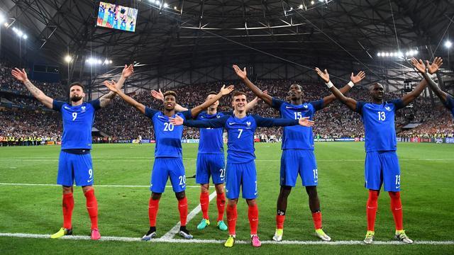 EK-programma 10 juli: Portugal treft angstgegner Frankrijk in finale