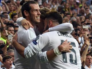 De 'Koninklijke' verloor nog nooit een Champions League-eindstrijd