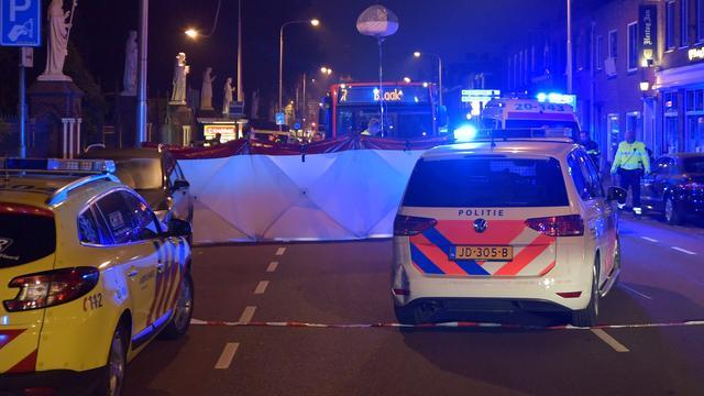 'Veroorzaker dodelijk ongeval Tilburg haalde bus in'