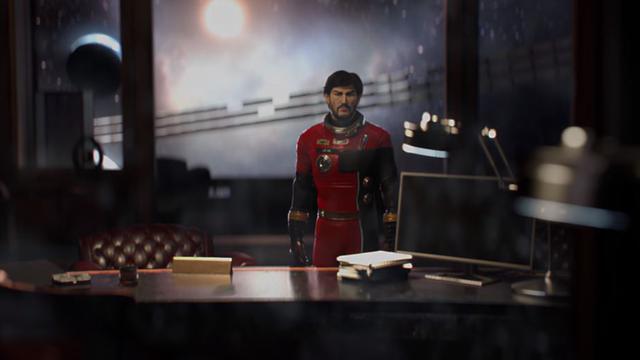 Dishonored-ontwikkelaar presenteert scifi-game Prey