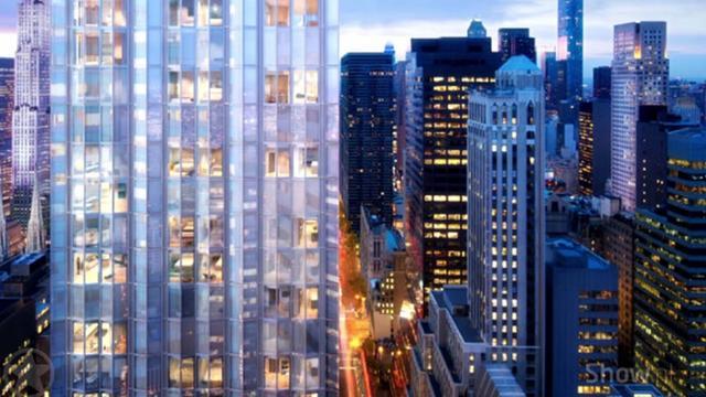 Binnenkijken bij George Clooney's nieuwe appartement in New York