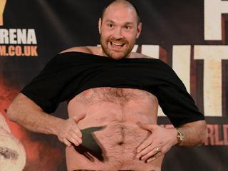 'Ik haat boksen en neem de sport niet serieus'