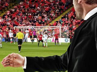 Brexit maakt virtueel voetballen in Engeland lastiger