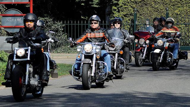 Motorvierdaagse Sint Willebrord gaat op herhaling