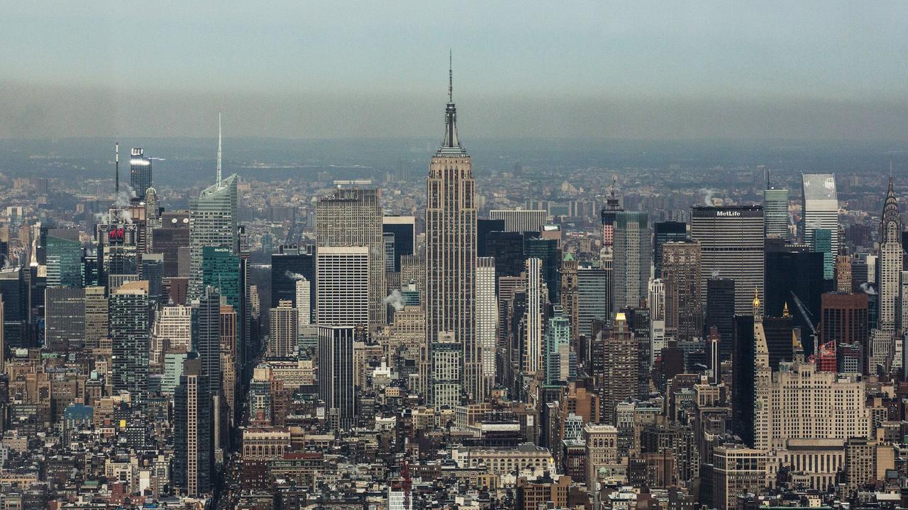 Hoe ziet de wereld eruit als iedereen in één stad zou wonen?