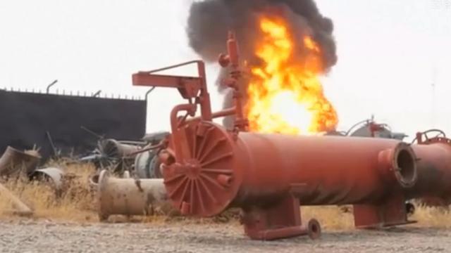 Hoe oliebedrijven kunnen overleven bij lage prijzen