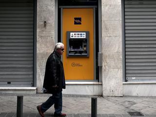 Nog altijd is bijna een kwart van de Grieken werkloos