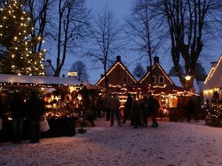 Nu.nl zet zes kerstmarkten op een rijtje