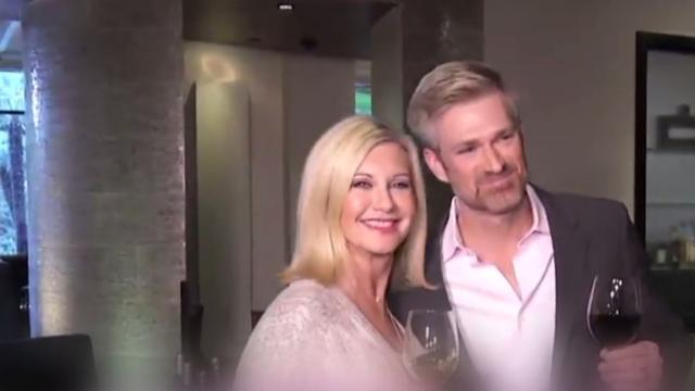 Wesley-wijn en andere sterren met een eigen drank
