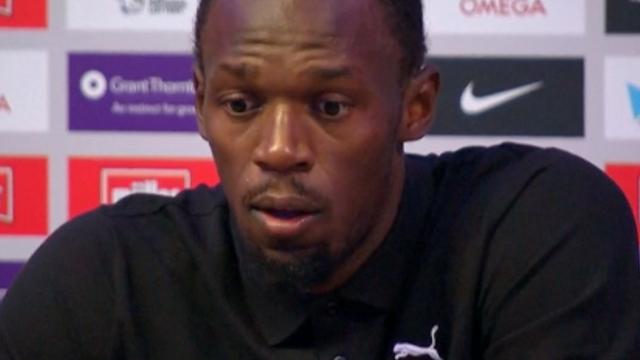 Bolt: 'Ik kijk uit naar mijn eerste 200 meter dit seizoen'