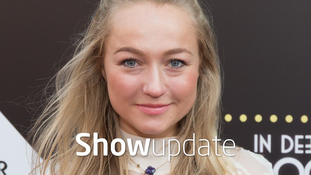 Show Update: Carolien Spoor getrouwd