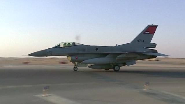 Leger Egypte voert vergeldingsaanvallen uit na aanslag IS