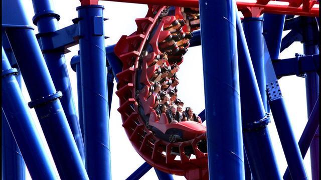 Six Flags wil themapark openen in Saudi-Arabië