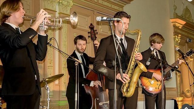Organisator Leiden Jazz Award krijgt Gouden Speld van Verdiensten