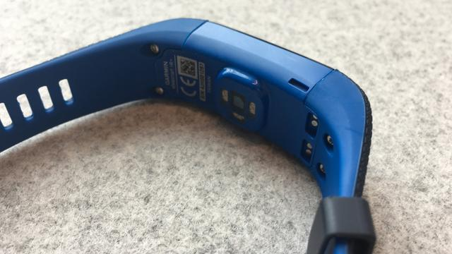 Review: Garmin Vivosmart HR+ rent meeste sporthorloges voorbij
