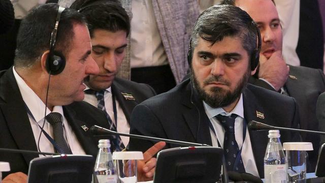 Vredesbesprekingen Syrië in Astana, jaarcijfers Schiphol