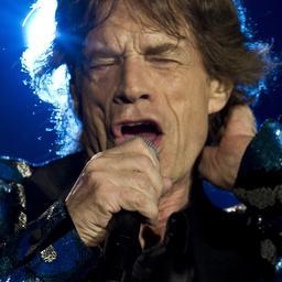 Mick Jagger zet twee politieke nummers online