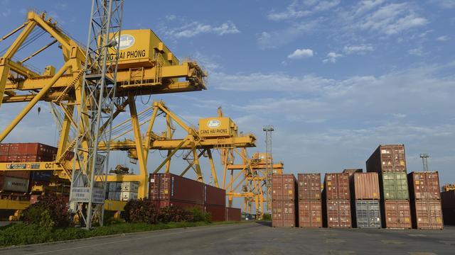 Economie Vietnam groeit hard