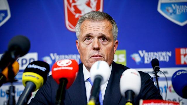 FC Twente in beroep tegen degradatie naar Jupiler League