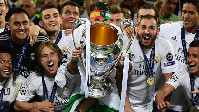 Terugblik finale Champions League 2016 Real Madrid-Atletico Madrid