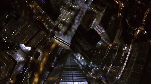 Jury VS veroordeelt basejumpers One World Trade Center