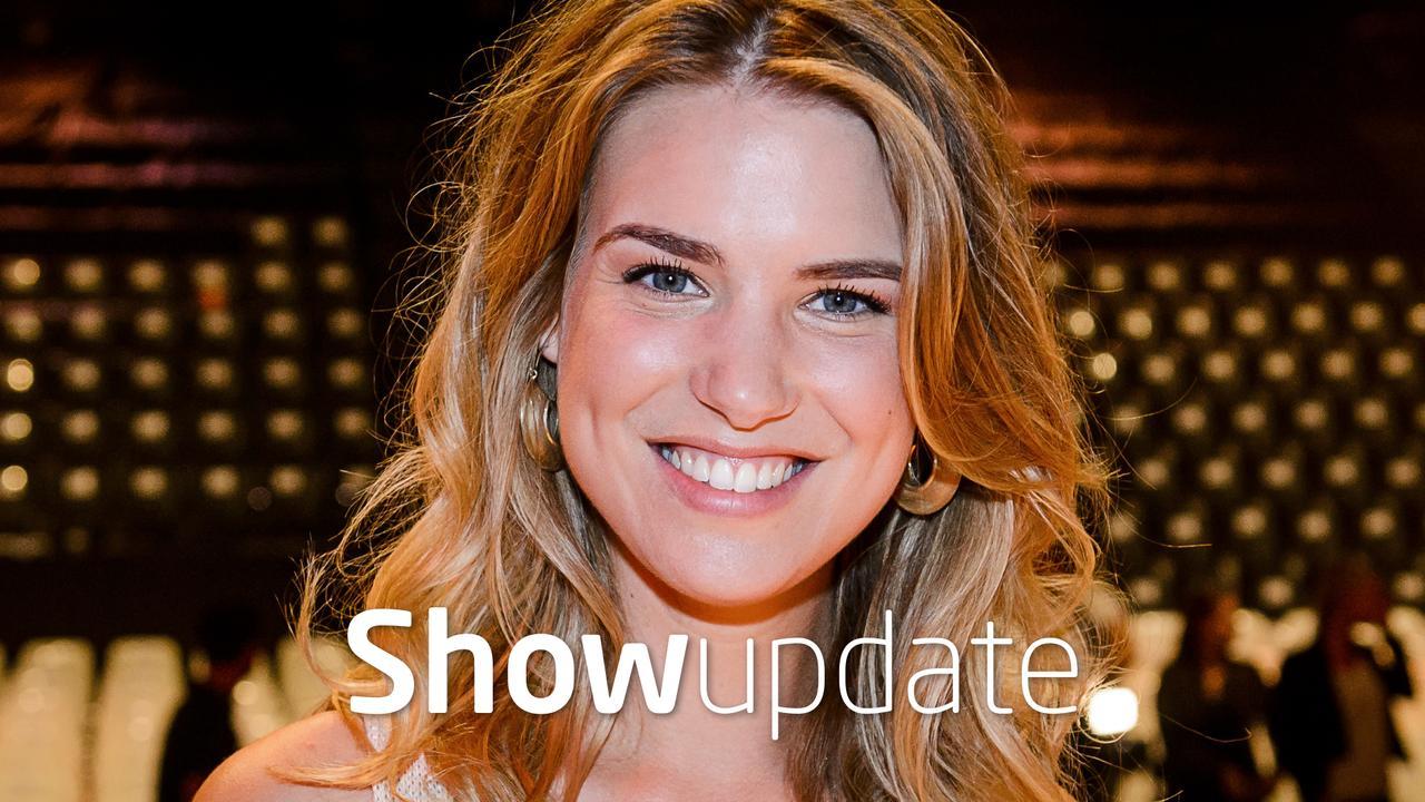 Show Update: Inge Schrama bevallen van zoon!