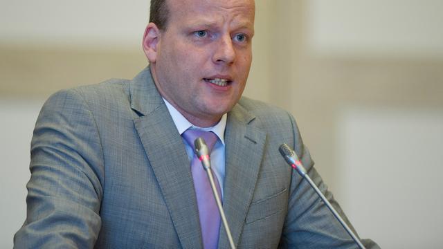 OM gaat oud-PVV'er Heemels vervolgen voor verduistering