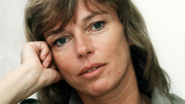Actrice Cox Habbema (72) overleden