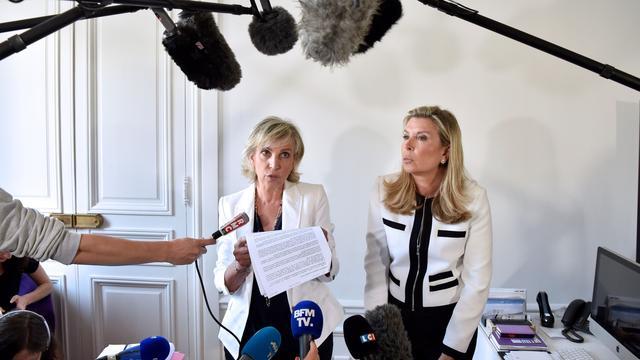 Franse vrouw die gewelddadige man doodde toch niet vrijgelaten