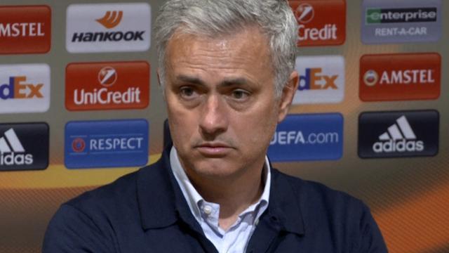 United-coach Mourinho: 'Ajax kan zondag al aan finale denken'