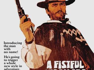 Italiaan bekend om zijn fluitje in western klassiekers