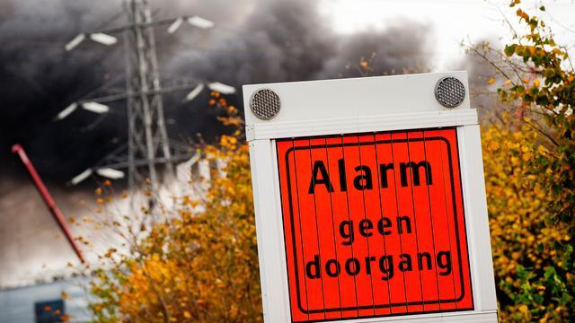 OM onderzoekt bedrijven Chemelot na milieu-incidenten