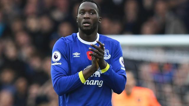 Everton-spits Lukaku prijst heldere communicatie Koeman