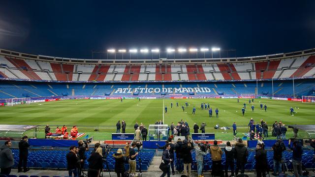 Justitie Spanje wil PSV-fans vervolgen voor wangedrag