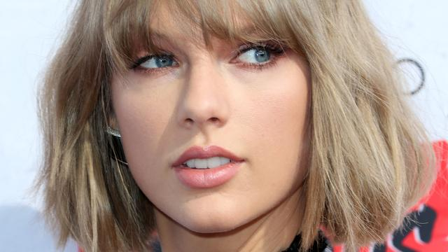 Taylor Swift grote winnaar derde iHeartRadio Music Awards