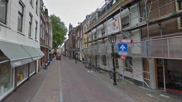 Dode man gevonden in Hamburgerstraat